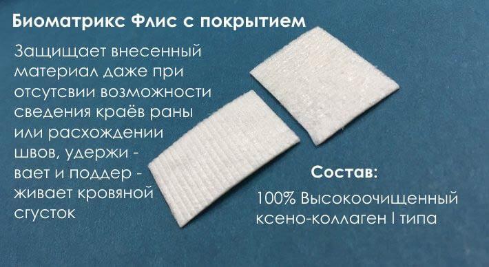Биоматрикс препарат компании Inoteb