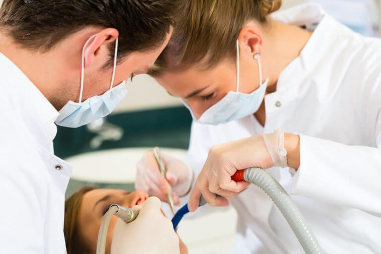 Дооперационное обследование пациента
