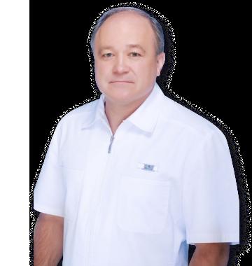 Зиновьев Сергей Алексеевич